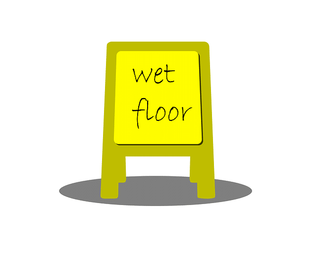 Common Causes of Slip & Fall Accidents