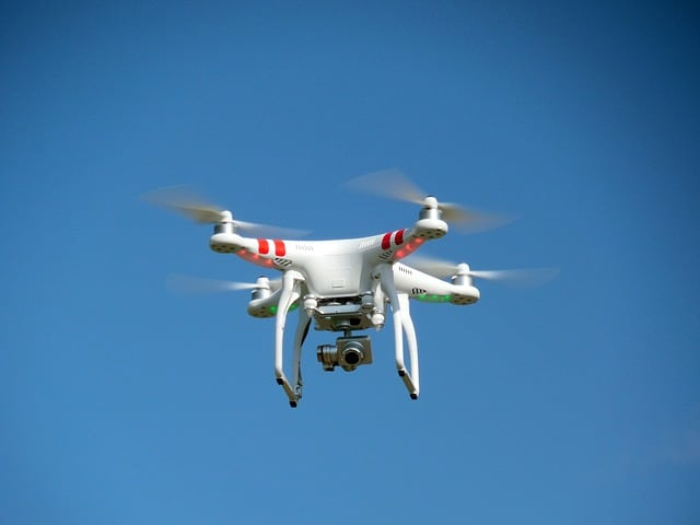 Are Drones Keeping Construction Workers Safe?