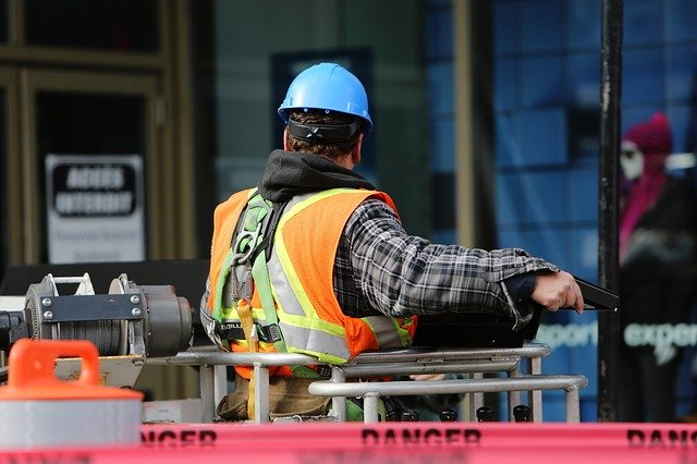 Fall Protection Mistakes to Avoid