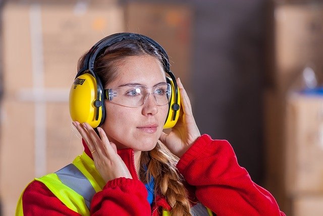 Are Essential Employees Getting the Proper PPE?