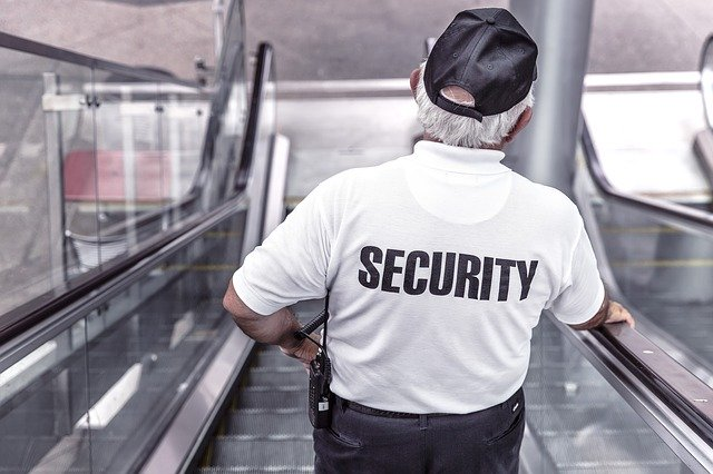 Is the Third-Party Security Company Liable for Your Workplace Injuries?