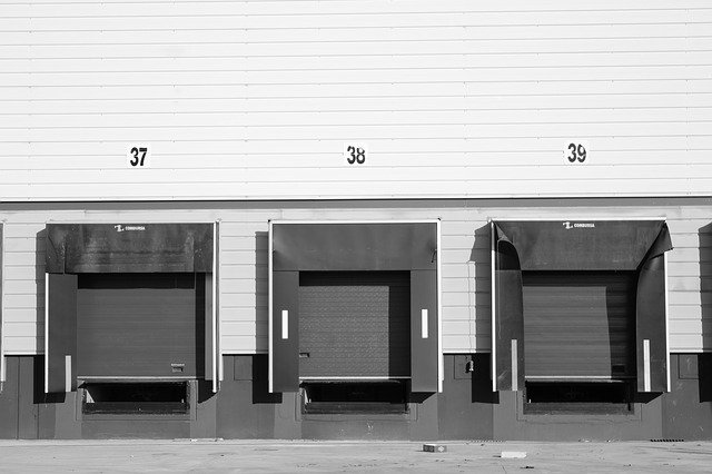 Danger on the Loading Dock: Here's How to Stay Safe