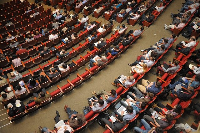 Injured at a Business Conference? Multiple Parties May Be Liable