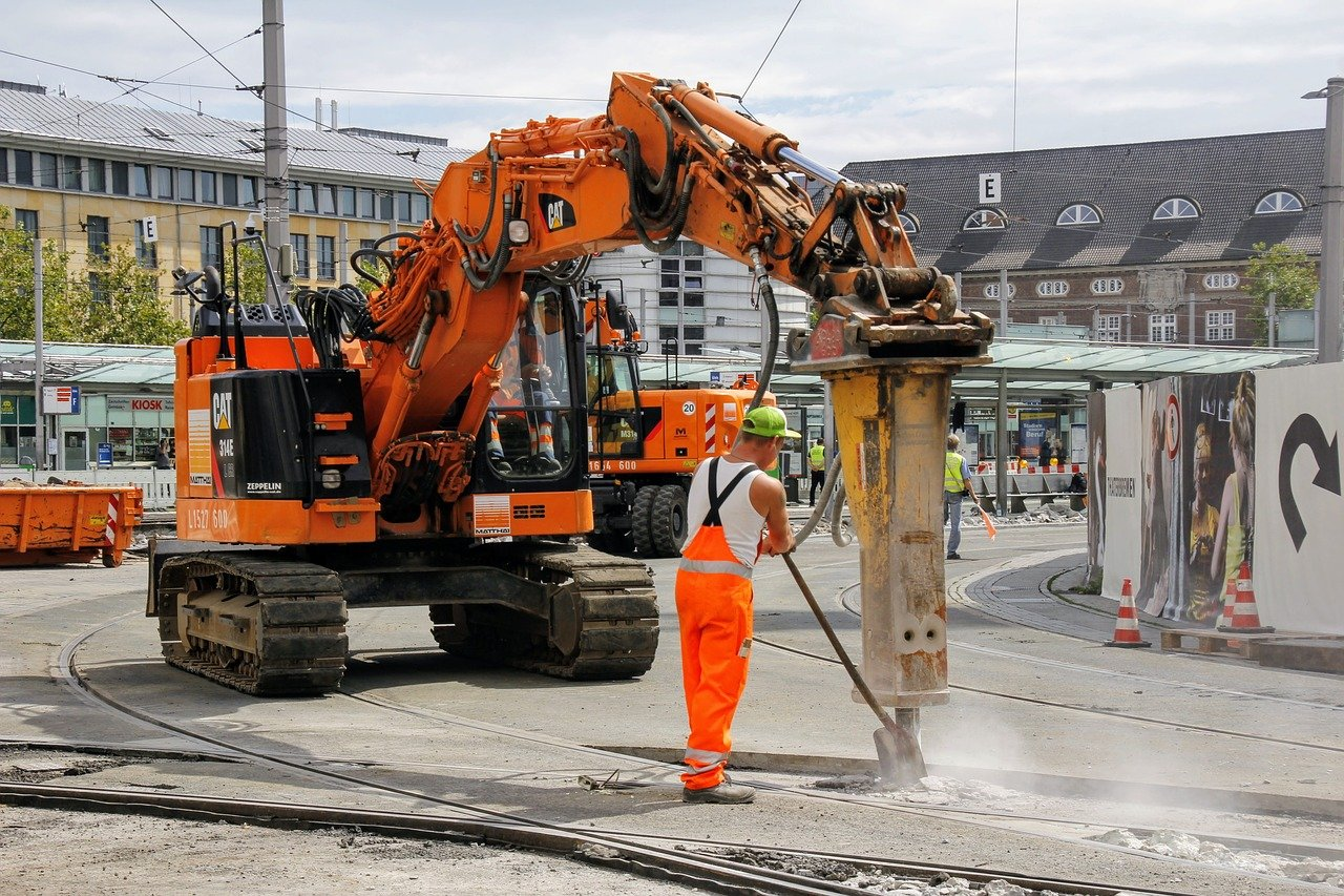 Road Work Ahead: Workers at Risk