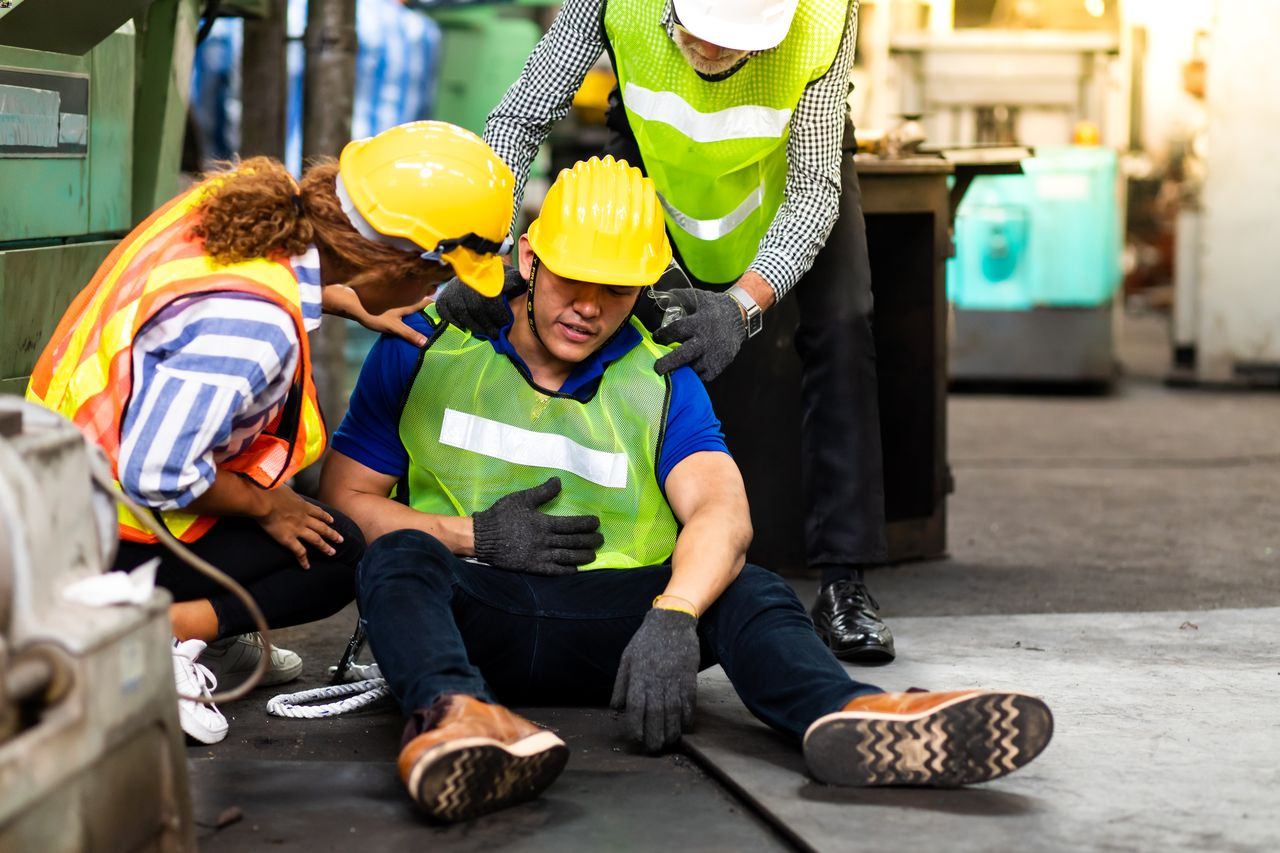 How Long Can I Receive Benefits for a Work Injury?